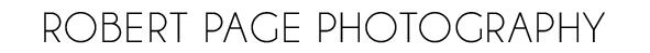 Robert Page Image Logo